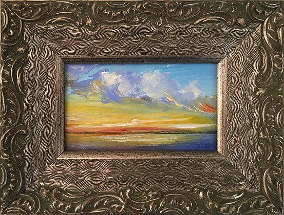 Kathy Buist - Sky Waves