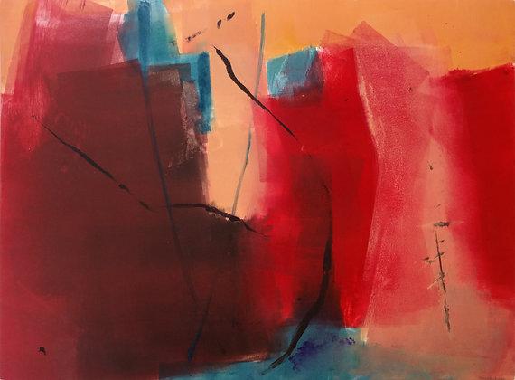 Elizabeth DaCosta Ahern - Let's Rhumba