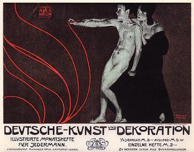 Rudolf Witzel - Deutsche Kunst und Dekoration