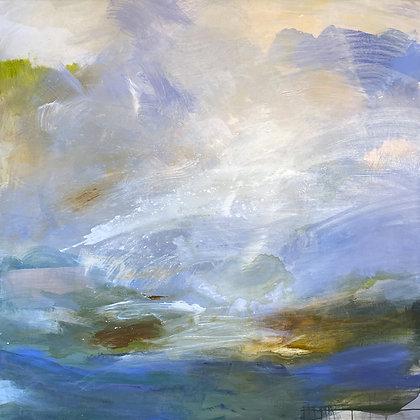 Kathy Buist - Inner Calm