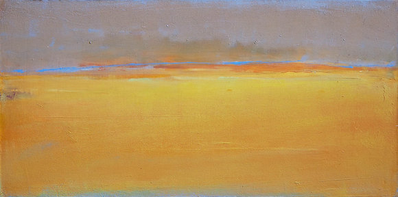 Elizabeth DaCosta Ahern - Horizon