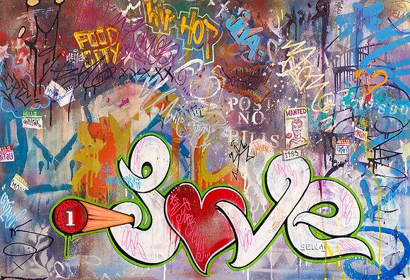 SEN-1 - 1 Love