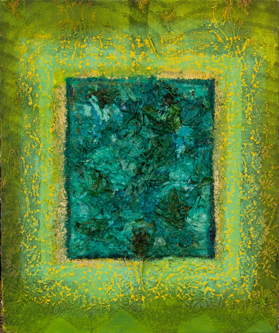 Color Boundaries 44