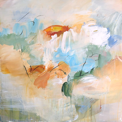 Kathy Buist - Touch of Light