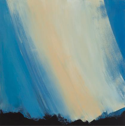 Elizabeth DaCosta Ahern - Wind Song I