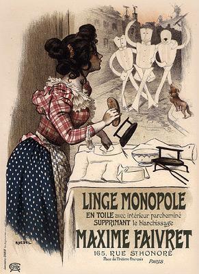 Roedel - Linge Monopole