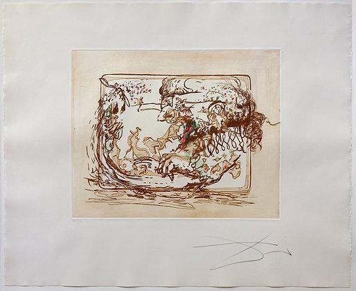 Salvador Dalí - Television