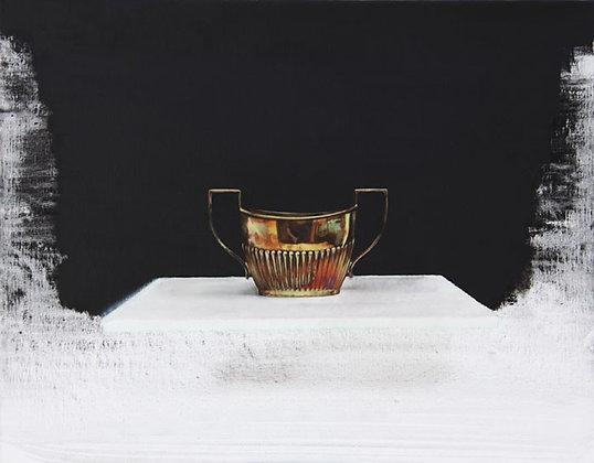 Thomas Leveritt - Tarnish