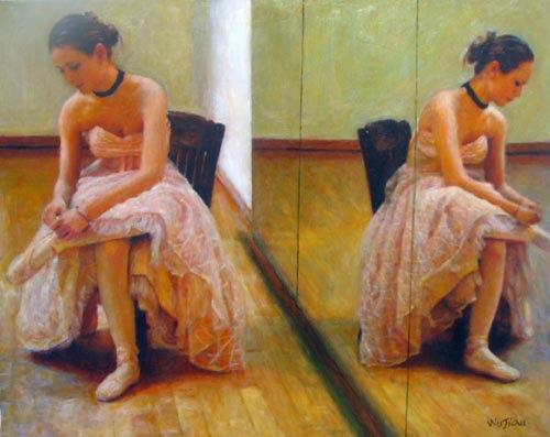 Jian Wu - Reflection