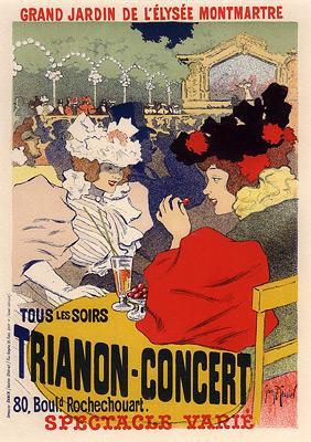 Georges Meunier - Trianon-Concert