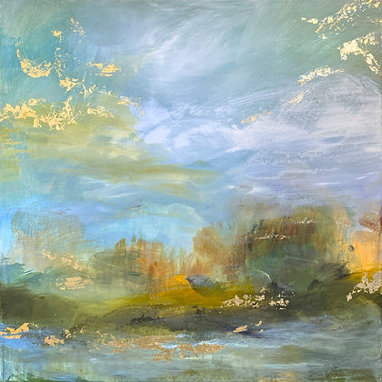 Kathy Buist - From the Shore