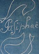 Henri Matisse - Pasiphae Cover