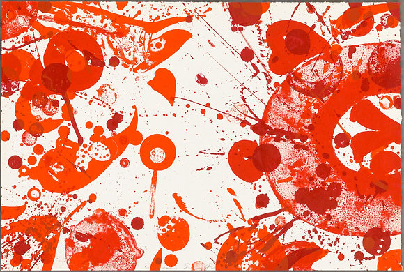 Sam Francis - An Other Set - Y