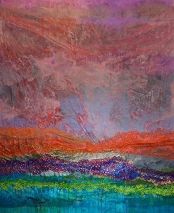 Natasha Zupan - Color Boundaries 66