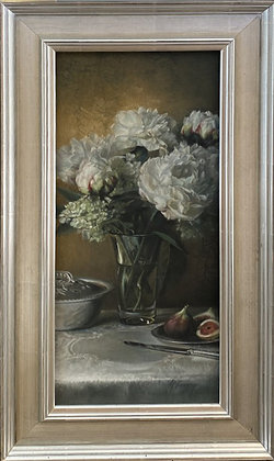 Anne McGrory -Figs & Peonies