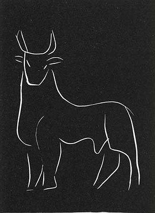 Henri Matisse - ...semblable a un chef de guerre de seize ans...