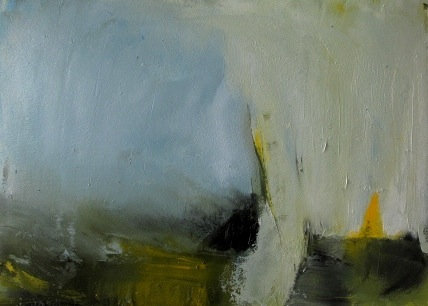 Elizabeth DaCosta Ahern - Chuva/Rain #4885