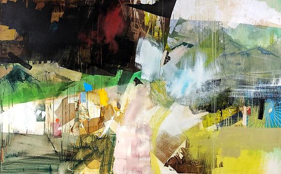 Carol Gove - Traverse