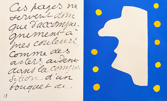 Henri Matisse - M. Loyal