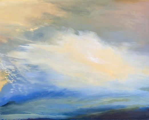Kathy Buist - Sea Breeze