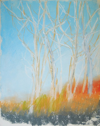 Kathy Buist - Past the Trees