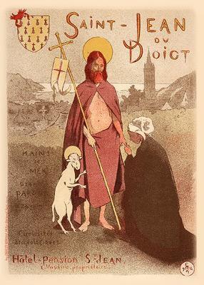 Etienne Moreau-Nelaton - Pardon St. Jean du Doigt