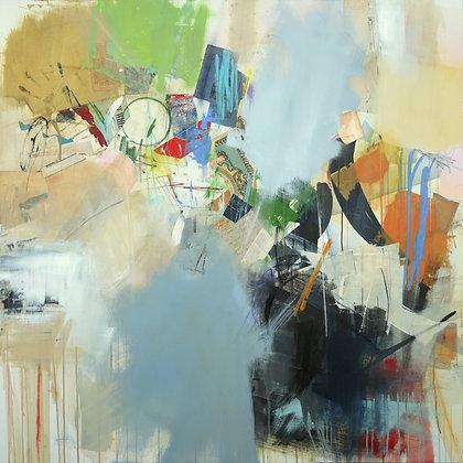 Carol Gove - Passage