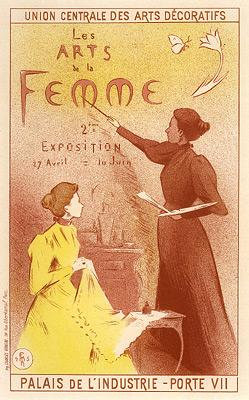 Etienne Moreau-Nelaton - Arts de la Femme