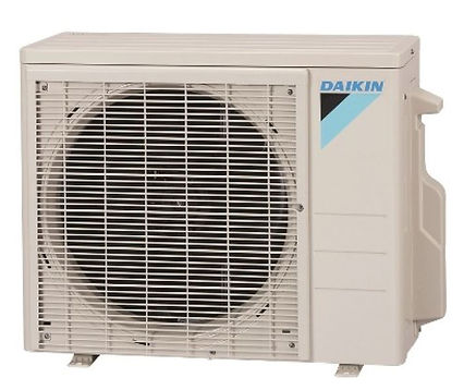 Daikin Mini Split Heat Pump