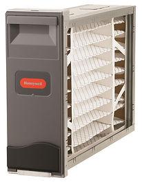 Honeywll F100 Air Cleaner