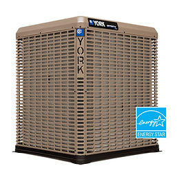 York Affinity Series Heat Pump