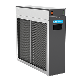 Clean Comfort Electronic IAQ