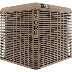 York LX Series Heat Pump