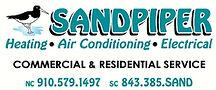 Sandpiper Heating - Air - Electrical, LLC