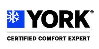 York Certfied Comfort Experts