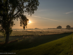 Skyline Rijswijk Gelderland