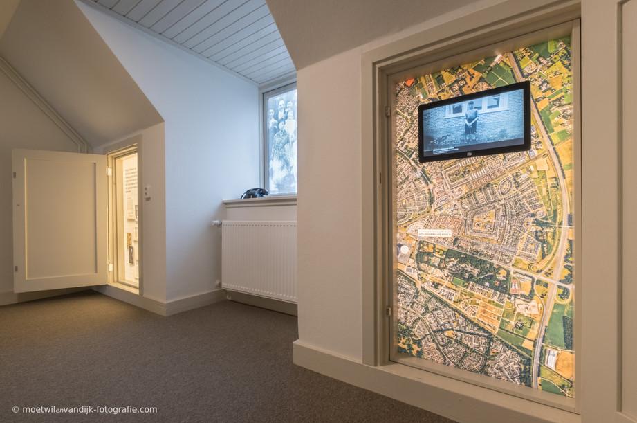 Herinneringscentrum Apeldoornse Bosch