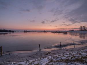Uiterwaarden bij Lekdijk