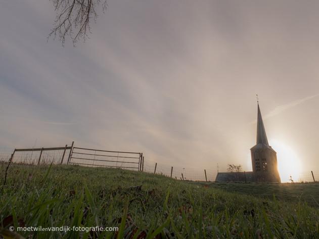 Ravenswaaij Hervormde Kerk