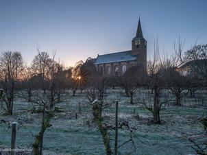 Sint Joris kerk Erichem