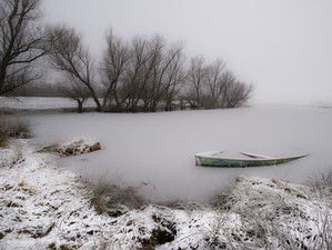 Thema: Winter - Sneeuw - IJs