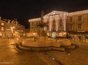 't Oude Stadthuys in Gorinchem