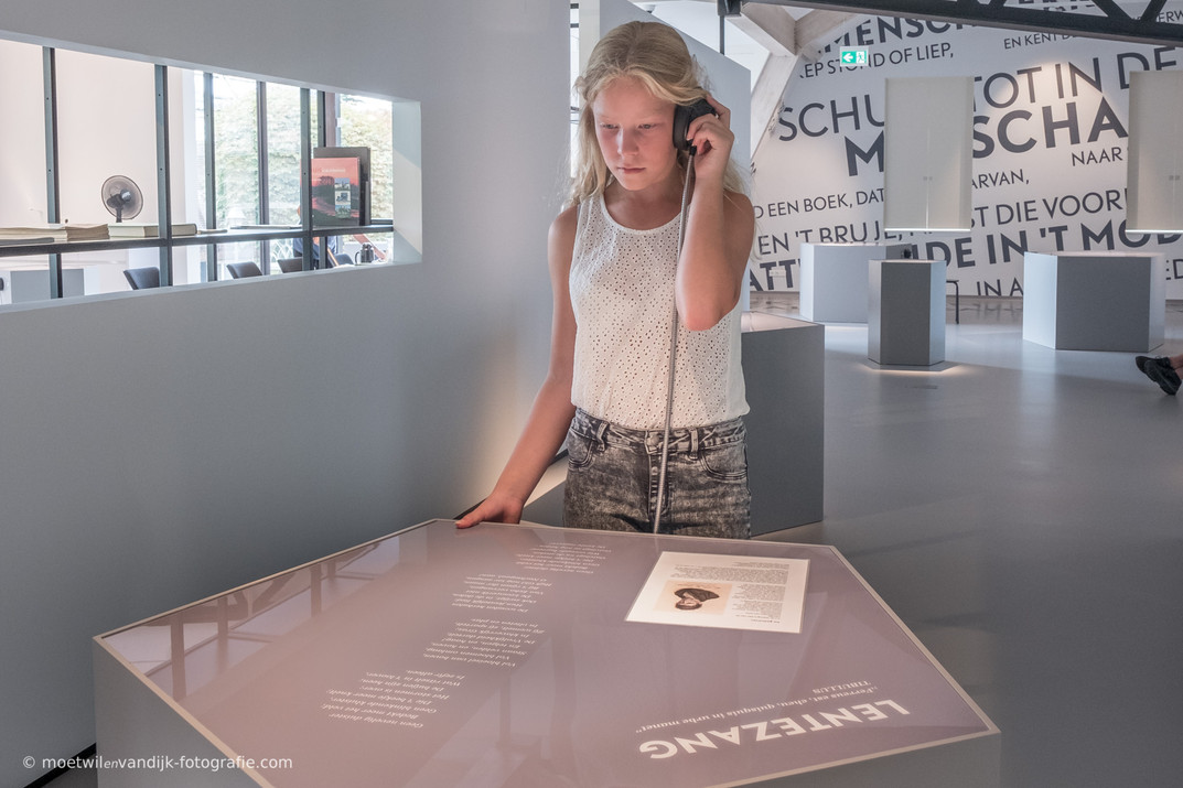 Museum STAAL