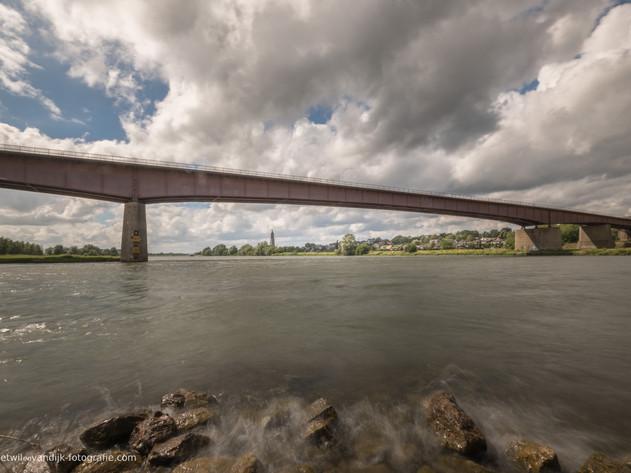 Rijnbrug Rhenen-Kesteren