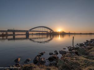 Spoorbrug Culemborg
