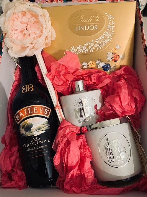 Baileys Deluxe Gift Box