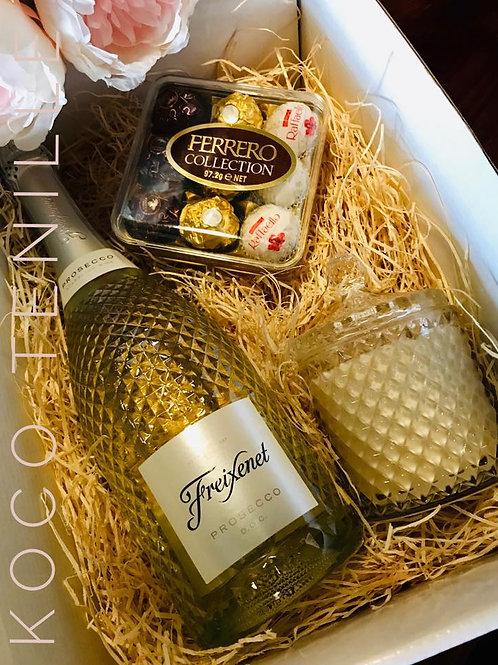 Freixenet Prosecco Gift Box