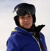 ski  coach trainer