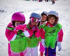 Our ski course, public and private in Piancavallo