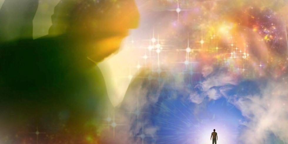 Essential Oils & Spiritual Awakening
